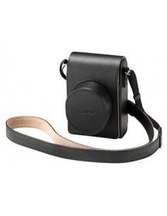 Panasonic DMW-PLS79XEK kamerakotelo Kova kotelo Musta Panasonic DMW-PLS79XEK - 1