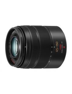Panasonic LUMIX G VARIO 45-150mm OIS MILC Teleobjektiivi Musta Panasonic H-FS45150EKA - 1