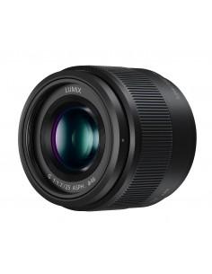 Panasonic LUMIX G 25 mm/F1.7 ASPH SLR Musta Panasonic H-H025E-K - 1