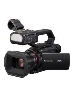Panasonic HC-X2000E videokamera 8.29 MP MOS Kannettava Musta 4K Ultra HD Panasonic HC-X2000E - 1