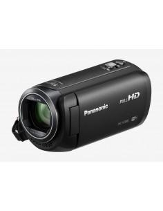 Panasonic HC-V380EG-K videokamera 2,51 MP MOS BSI Kannettava Musta Full HD Panasonic HCV380EGK - 1