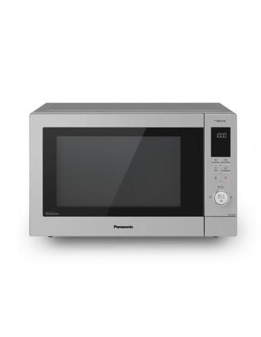 Panasonic NN-CD87KSGTG microwave Countertop Grill 34 L 1000 W Black, Stainless steel Panasonic NN-CD87KSGTG - 1