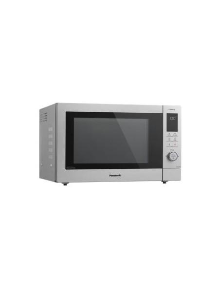 Panasonic NN-CD87KSGTG microwave Countertop Grill 34 L 1000 W Black, Stainless steel Panasonic NN-CD87KSGTG - 4