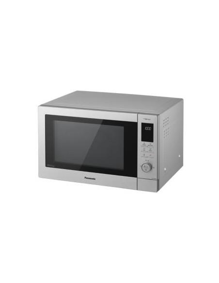 Panasonic NN-CD87KSGTG microwave Countertop Grill 34 L 1000 W Black, Stainless steel Panasonic NN-CD87KSGTG - 5