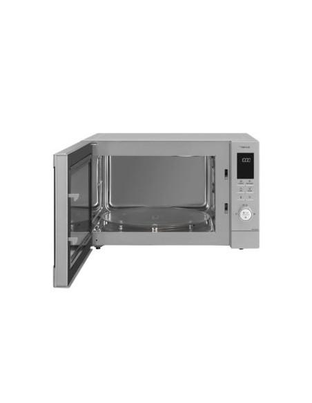 Panasonic NN-CD87KSGTG microwave Countertop Grill 34 L 1000 W Black, Stainless steel Panasonic NN-CD87KSGTG - 8