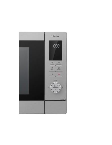 Panasonic NN-CD87KSGTG microwave Countertop Grill 34 L 1000 W Black, Stainless steel Panasonic NN-CD87KSGTG - 10