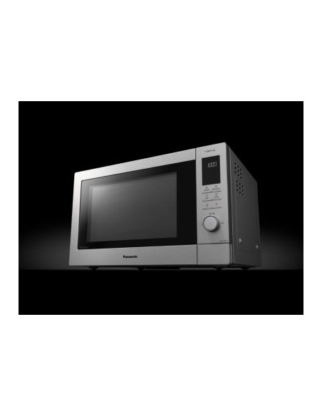 Panasonic NN-CD87KSGTG microwave Countertop Grill 34 L 1000 W Black, Stainless steel Panasonic NN-CD87KSGTG - 12