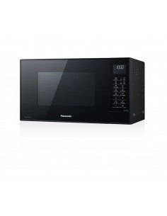 Panasonic NN-CT56 Countertop Combination microwave 27 L 1000 W Black Panasonic NN-CT56JBGPG - 1