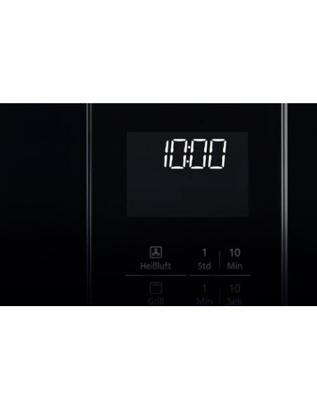 Panasonic NN-CT56 Pöytämalli Yhdistelmämikroaaltouuni 27 L 1000 W Musta Panasonic NN-CT56JBGPG - 3