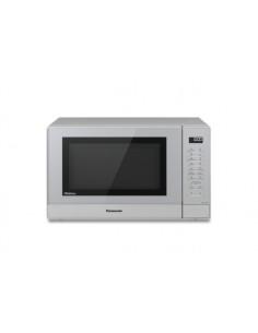 Panasonic NN-GT47KMGPG microwave Countertop Grill 31 L 1000 W Silver Panasonic NN-GT47KMGPG - 1