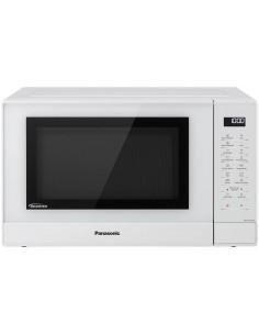 Panasonic NN-ST45 Bänkdiskmaskin Enbart mikrovågsugn 32 l 1000 W Vit Panasonic NN-ST45KWEPG - 1