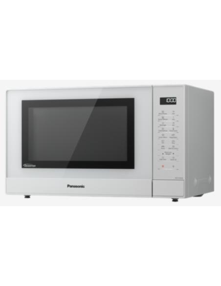 Panasonic NN-ST45 Countertop Solo microwave 32 L 1000 W White Panasonic NN-ST45KWEPG - 2