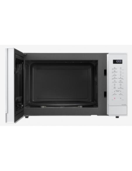 Panasonic NN-ST45 Countertop Solo microwave 32 L 1000 W White Panasonic NN-ST45KWEPG - 4