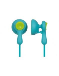 Panasonic RP-HV41 Kuulokkeet In-ear 3.5 mm liitin Sininen Panasonic RPHV41EA - 1