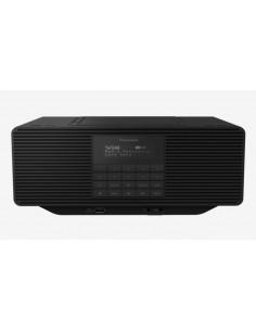 Panasonic RX-D70BT Portable Analog & digital Black Panasonic RX-D70BTEG-K - 1