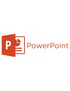Microsoft PowerPoint Microsoft 079-05126 - 1