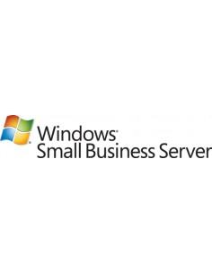 Microsoft Windows Small Business Server 2011 Premium Add-on, EN 1 licens/-er Engelska Microsoft 2YG-00361 - 1
