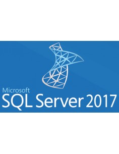 Microsoft SQL Server 2017 1 lisenssi(t) Microsoft 359-06532 - 1