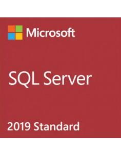 Microsoft SQL Server 2019 Standard Microsoft 359-06886 - 1