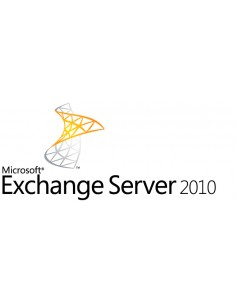Microsoft Exchange Server 2010. Standard, EDU, 5 DEV CAL, EN Microsoft 381-04114 - 1