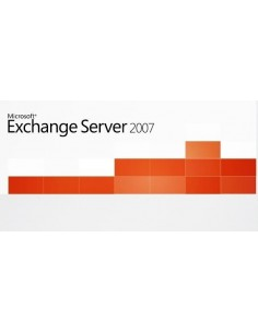 Microsoft Exchange Svr Ent, OLV NL, Software Assurance Step Up – Acquired Yr 1. 1 server license, EN lisenssi(t) Englanti Micros