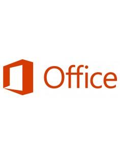 Microsoft Office Mac Microsoft 3YF-00175 - 1