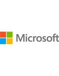 Microsoft 5HU-00144 ohjelmistolisenssi/-päivitys 1 lisenssi(t) Microsoft 5HU-00144 - 1