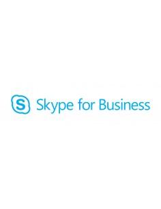 Microsoft Skype For Business Server Microsoft 5HU-00209 - 1