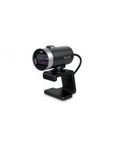 Microsoft LifeCam Cinema for Business 1280 x 720pikseliä USB 2.0 Musta verkkokamera Microsoft 6CH-00002 - 1
