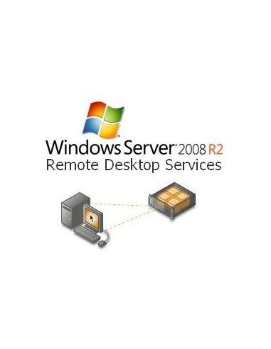 Microsoft Windows Server 2008 R2 Standard, OLP-NL GOV 1 lisenssi(t) Microsoft 6VC-01058 - 1