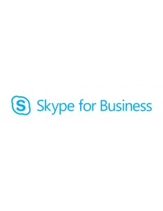 Microsoft Skype For Business Server Microsoft 6ZH-00267 - 1