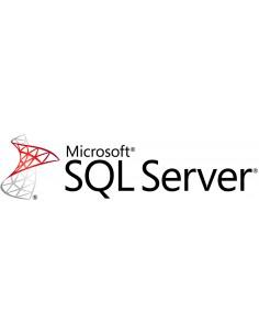 Microsoft SQL Server Enterprise Core 2 licens/-er Microsoft 7JQ-00265 - 1