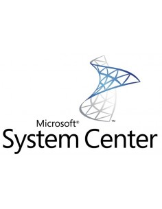 Microsoft System Center 16 license(s) Microsoft 9EP-00369 - 1