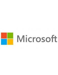 Microsoft Exchange Server Hosted Exchange, 1 user license(s) Microsoft 9MD-00001 - 1