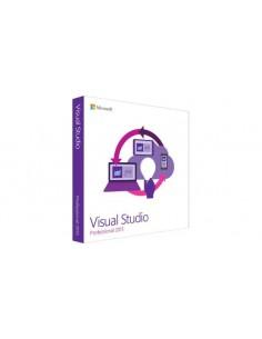 Microsoft Visual Studio Professional 2015 1 license(s) Japanese Microsoft C5E-01251 - 1