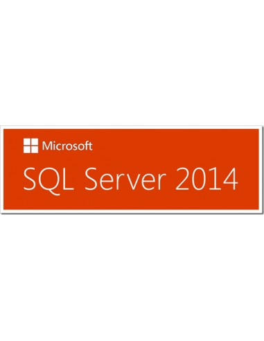 Microsoft SQL Server 2014 Business Intelligence 1 lisenssi(t) Monikielinen Microsoft D2M-00633 - 1