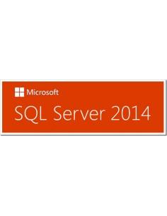 Microsoft SQL Server 2014 Business Intelligence 1license(s) Microsoft D2M-00656 - 1