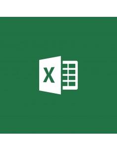 Microsoft Excel for Mac Microsoft D46-00492 - 1