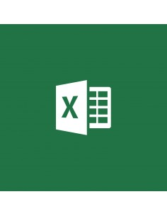 Microsoft Excel for Mac Microsoft D46-00801 - 1