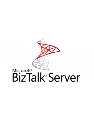 Microsoft BizTalk Server 2013 Standard Päivitys Microsoft D75-01909 - 1