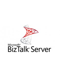 Microsoft BizTalk Server 2013 Standard Microsoft D75-01958 - 1