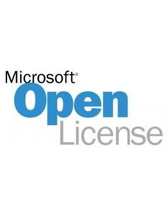Microsoft D87-04229 ohjelmistolisenssi/-päivitys 1 lisenssi(t) Microsoft D87-04229 - 1