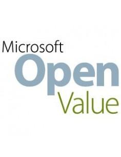 Microsoft Windows Server Essentials, OVL, 1Y 1license(s) Microsoft G3S-00312 - 1