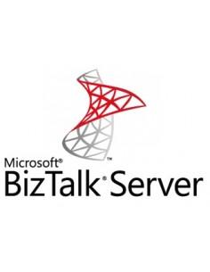 Microsoft BizTalk Server 2 licens/-er Microsoft HJA-00616 - 1