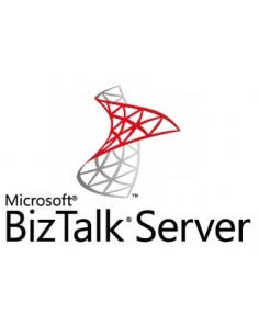 Microsoft BizTalk Server 2 lisenssi(t) Microsoft HJA-00669 - 1