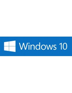 Microsoft Windows 10 Enterprise LTSB 2016 1 lisenssi(t) Päivitys Monikielinen Microsoft KW4-00111 - 1