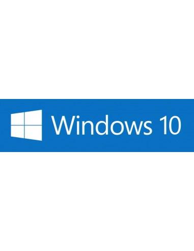 Microsoft Windows 10 Enterprise LTSB 2016 1 lisenssi(t) Päivitys Microsoft KW4-00113 - 1