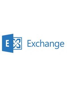 Microsoft Exchange Microsoft PGI-00538 - 1