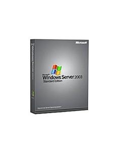Microsoft Windows Server 2003. CAL, SA, 3Y-Y1, EN Microsoft R18-01848 - 1