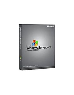 Microsoft Windows Server 2003. CAL, SA, 3Y-Y1, EN Microsoft R18-01853 - 1